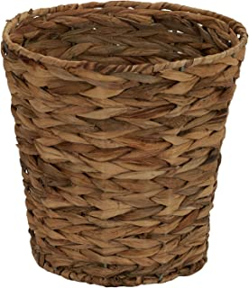 Best rattan waste basket Reviews