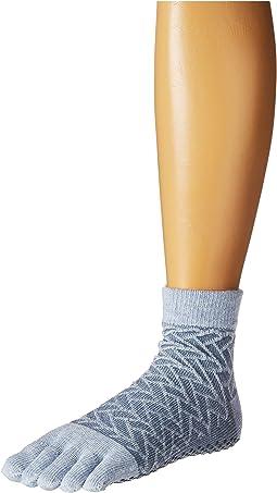 Ankle Full Toe w/ Grip