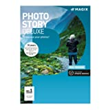 MAGIX Photostory Deluxe - Version 2018 - Create a slideshow the easy way [Download]