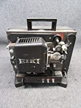 Eiki Model NT-0 Portable 16mm Film Projector Made in Japan Vintage