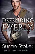 Defending Everly (Mountain Mercenaries Book 5) (English Edition)