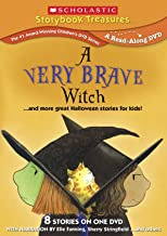 a very brave witch dvd