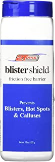 2Toms BlisterShield - Advanced Waterproof Blister Protection - Friction Free Barrier Prevents Blisters, Hot Spots & Calluses (15 Ounce)