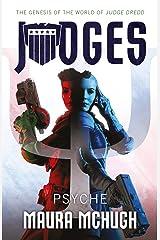 JUDGES: Psyche Kindle Edition