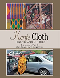 Best kente cloth uk Reviews