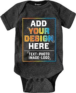 design your own baby onesie