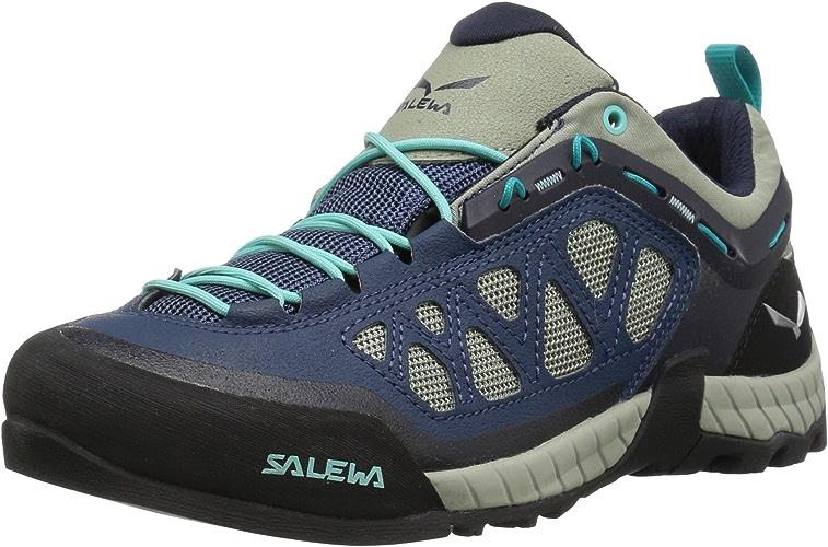 Salewa WS Firetail 3, Chaussures de randonnée Femme