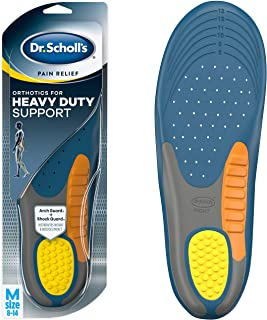 Best shoe inserts plantar fasciitis dr scholl's Reviews