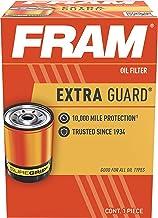 فیلتر روغن روغن چرخش کامل FRAM PH10060