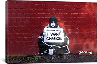 Best keep your coins i want change canvas Reviews