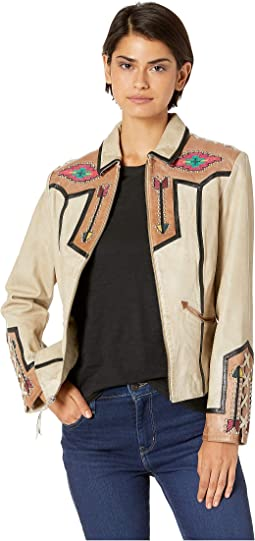 Wild Feather Jacket