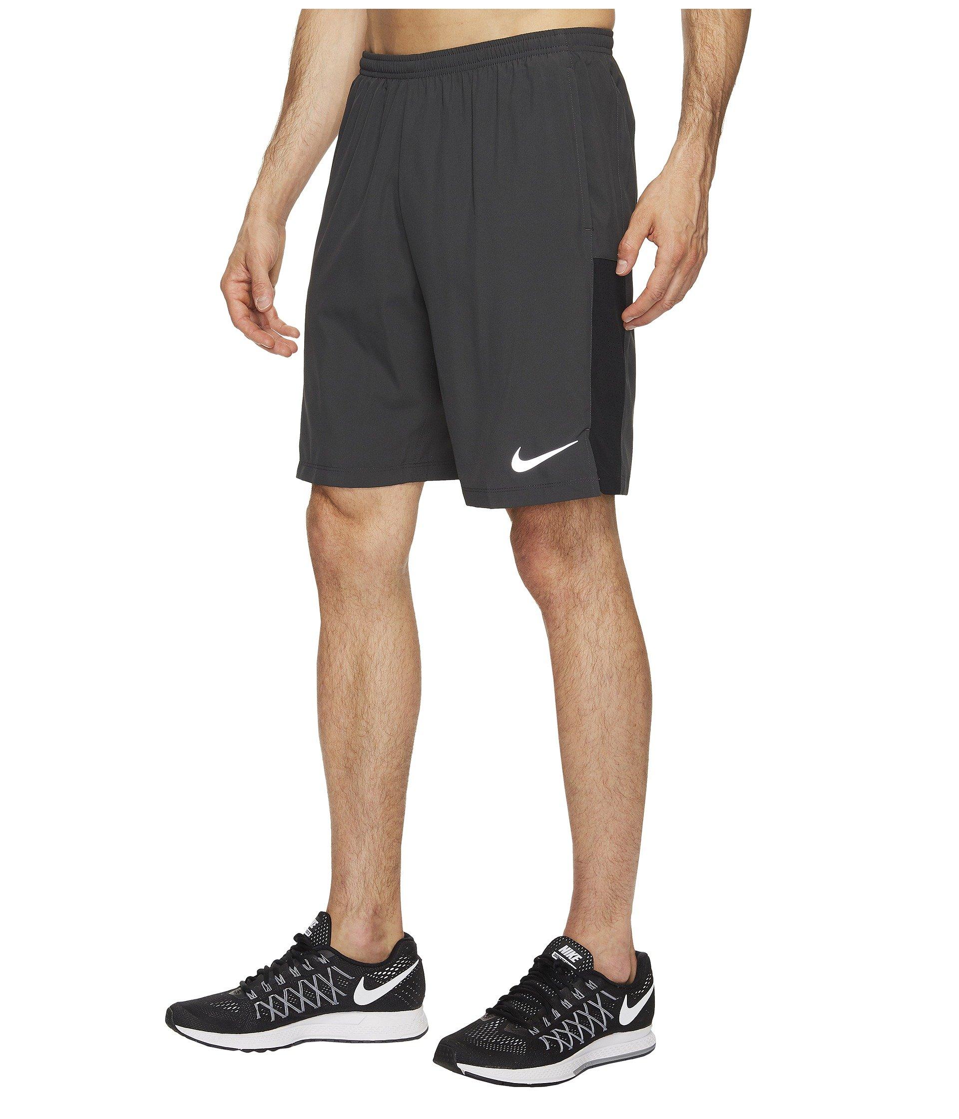 nike 9 running shorts