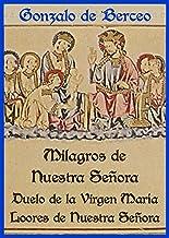 Mejor Berceo Milagros De Nuestra Señora