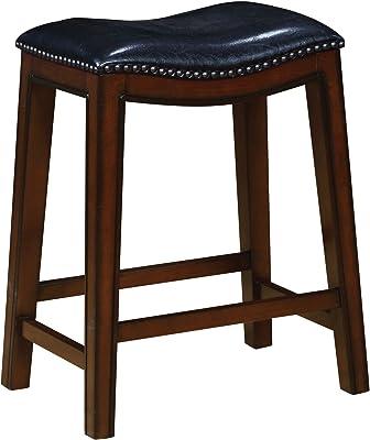 Magnificent Amazon Com Madison Park Belfast Bar Stools Contour Fabric Andrewgaddart Wooden Chair Designs For Living Room Andrewgaddartcom