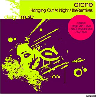 Hanging Out At Night/the Remixes E.P.
