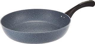 Prestige Endurance Open Frypan, Dark Grey, 30 cm/12 Inch, PR10115