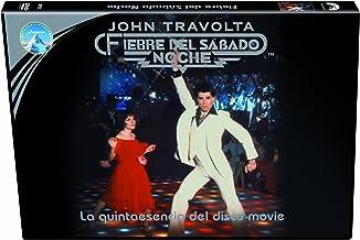 Fiebre Del Sabado Noche (Ed. Horizontal) [DVD]