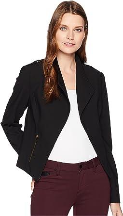Luxe Moto Jacket