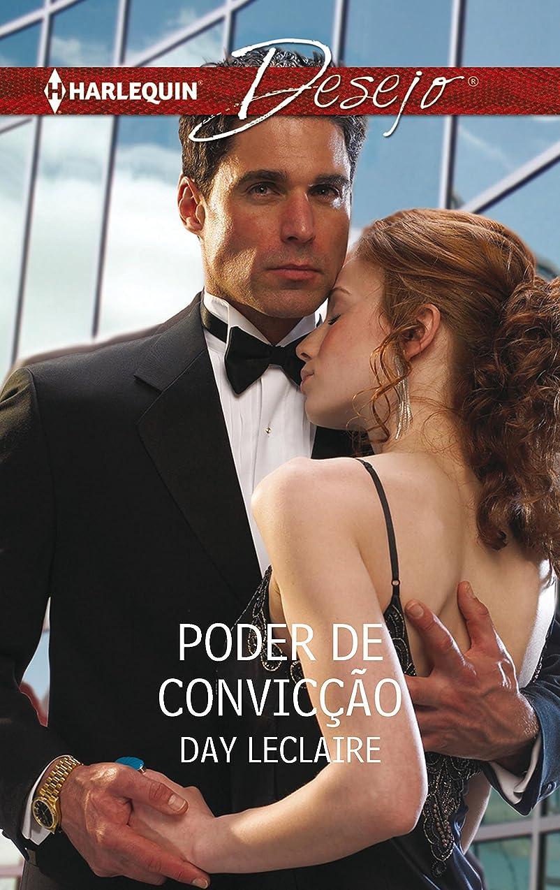 余剰明らかに石化するPoder de convic??o (Desejo Livro 822) (Portuguese Edition)
