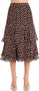Diane von Furstenberg Luxury Fashion Womens 13450DVFTIEPB Multicolor Skirt | Fall Winter 19