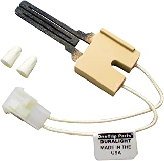 Duralight Furnace Hot Surface Ignitor Direct Replacement For York Coleman Evcon Luxaire 025-32625-000