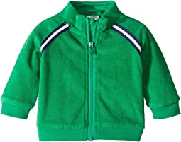 Green Sport Stripe