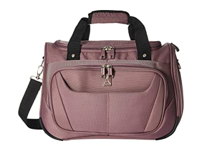 Travelpro Maxlite(r) 5 Soft Tote (Dusty Rose) Luggage