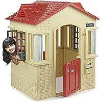 Little Tikes Cape Cottage Playhouse (Tan)