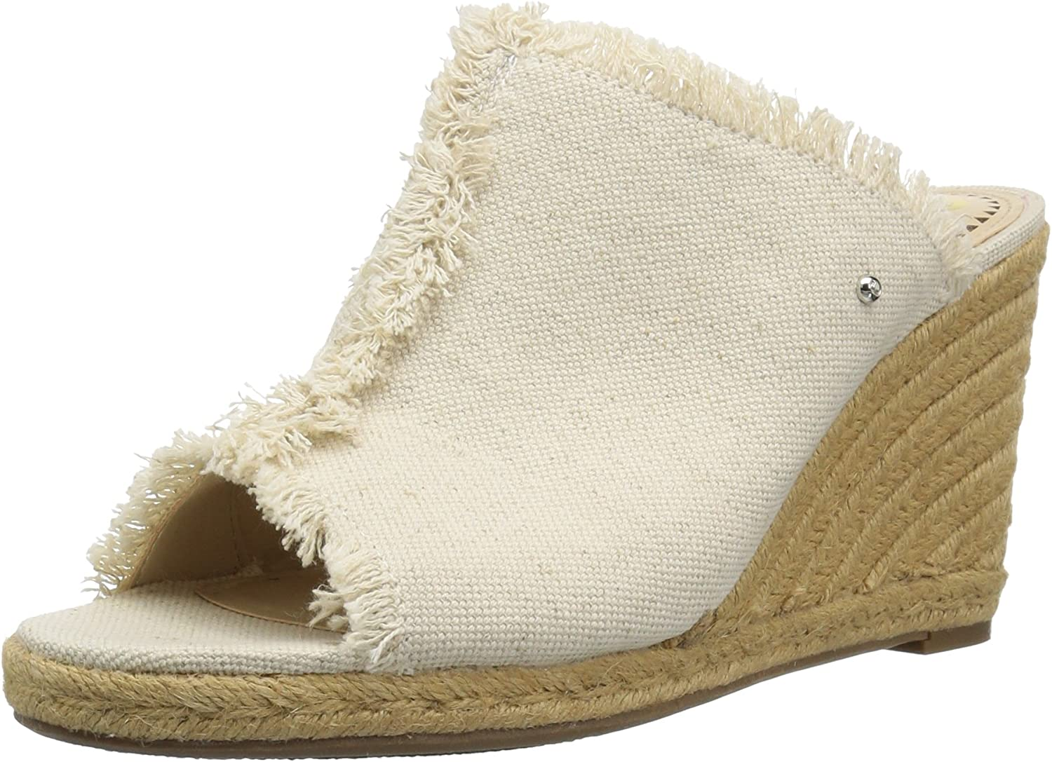 Circus by Sam Edelman Womens Baker Wedge Sandal