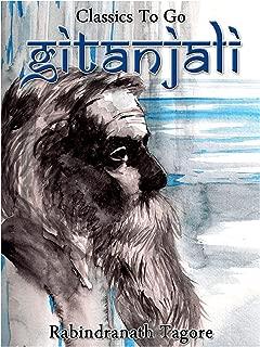 Gitanjali (Classics To Go)