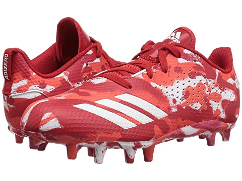 low priced 4dd03 650bf adidas KidsAdizero 5 Star 7.0 Football (Little Kid Big Kid)