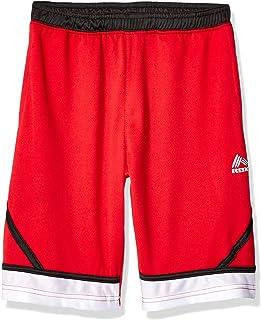 RBX boys Performance Short Shorts