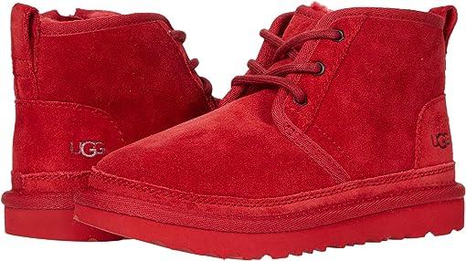 Samba Red