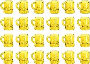Beistle 50436 24-Pack Mug Shot , 3-Ounce