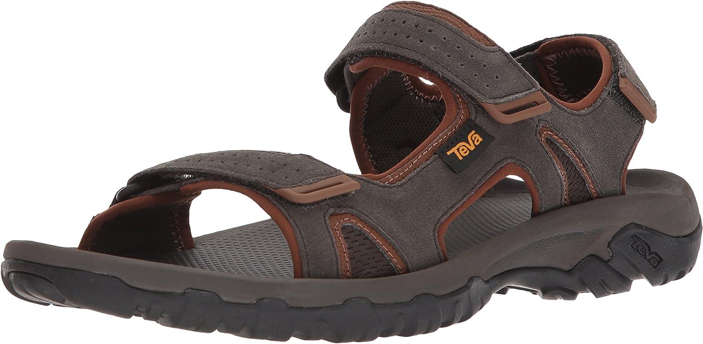 Teva Mens Mens M Katavi 2 Sport Sandal