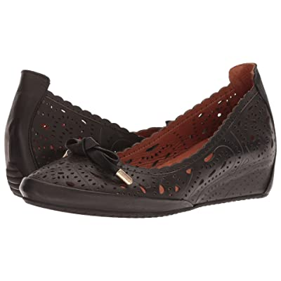 Spring Step Elwanda (Black) Women