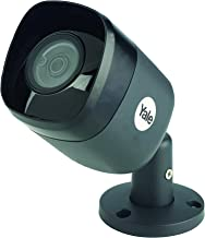 Yale Smart Home Wired Outdoor Bullet Camera