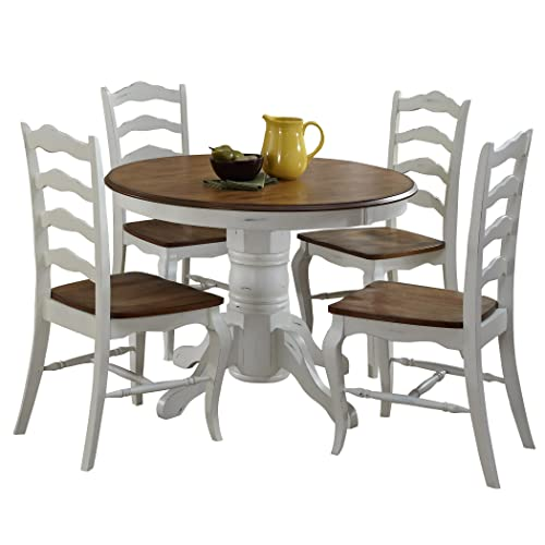 Superb French Country Dining Tables Amazon Com Beutiful Home Inspiration Xortanetmahrainfo