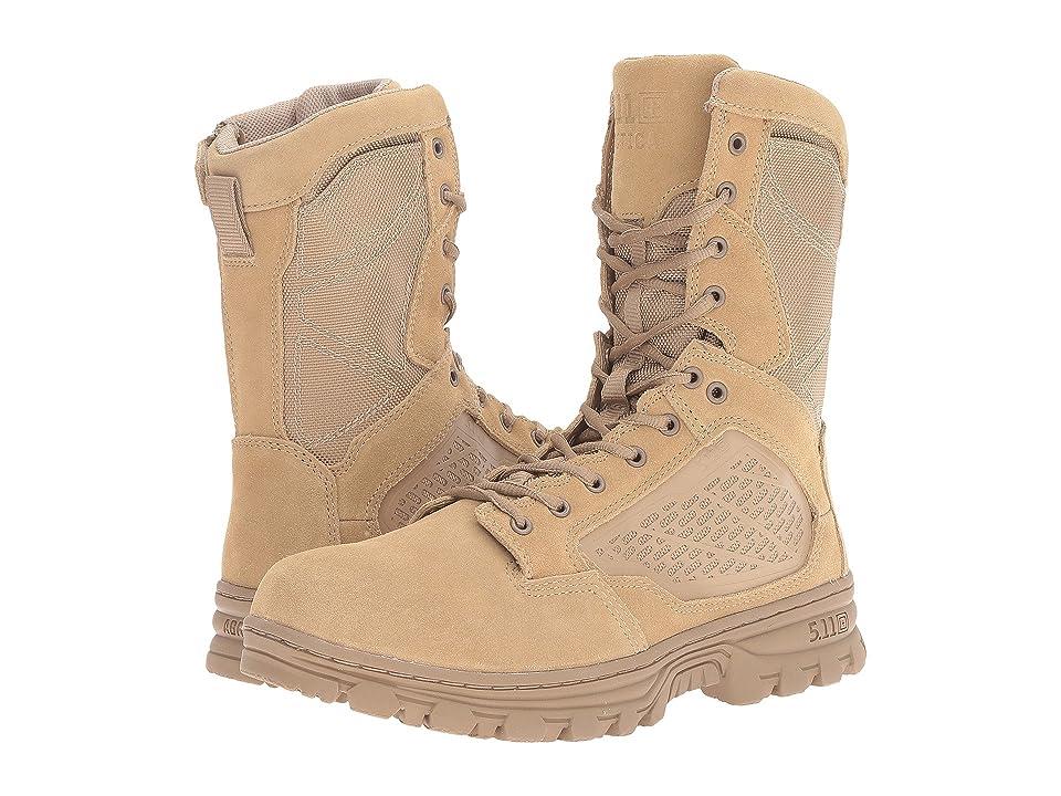 5.11 Tactical Evo Desert 8 (Coyote) Men
