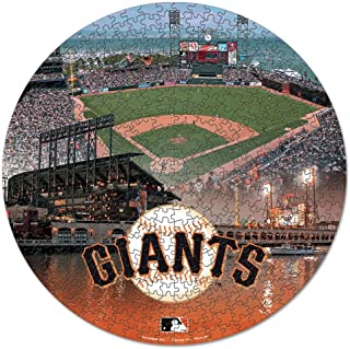 WinCraft MLB Puzzle in Box (500 Piece)