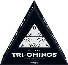 Pressman Tri-Ominos Deluxe Game