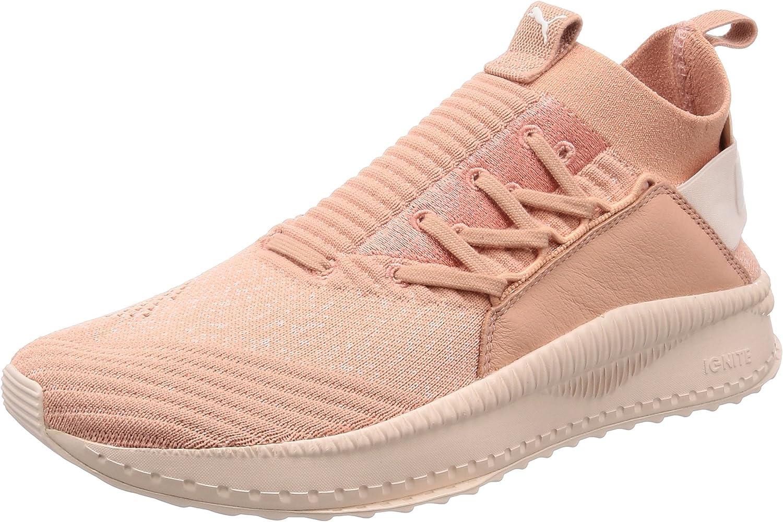 PUMA Men's Tsugi Jun Low-Top Pink Sneakers 2021 model Ranking TOP6