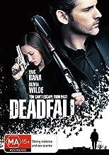 DEADFALL - DVD