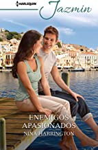 Enemigos apasionados (Jazmín) (Spanish Edition)