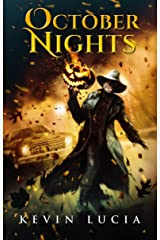 October Nights Kindle Edition