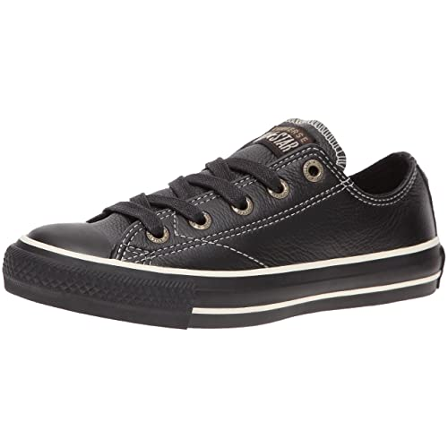 9aaae699335152 Converse Women s Chuck Taylor All Star Leather Ox