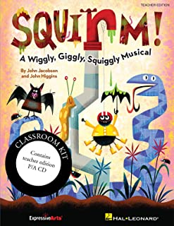 squirm musical for kids