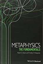 Metaphysics: The Fundamentals (Fundamentals of Philosophy)