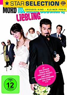 Killing Is My Business, Honey Mord ist mein Geschäft, Liebling NON-USA FORMAT, PAL, Reg.2 Germany