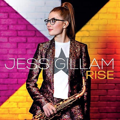 Jess Gillam - Rise